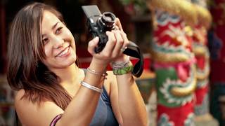 Be More Creative with Your Camera! Ten Top Tips - Intro Video