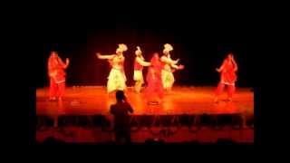 ail bhangra awes fest 2012