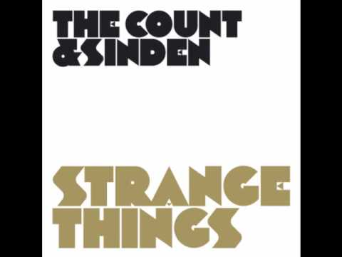 The Count & Sinden Strange Things