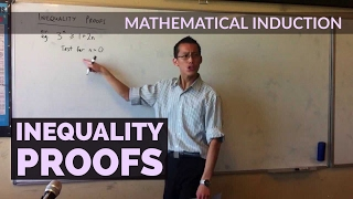 Induction: Inequality Proofs