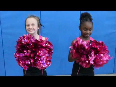 POM Stars Youth PRO Cheer Program