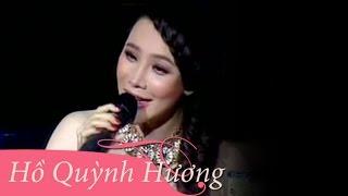 Ngày Hạnh Phúc - Hồ Quỳnh Hương [Live - Tình Khúc Vượt Thời Gian 25-01-2014]