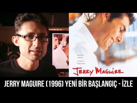 Jerry Maguire (1996) Yeni Bir Başlangıç - İZLE