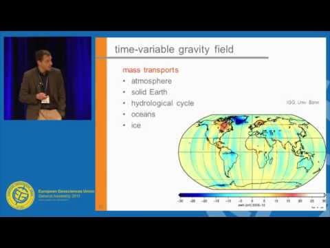 EGU2011: The Future of Water Cycle Earth Observing Systems