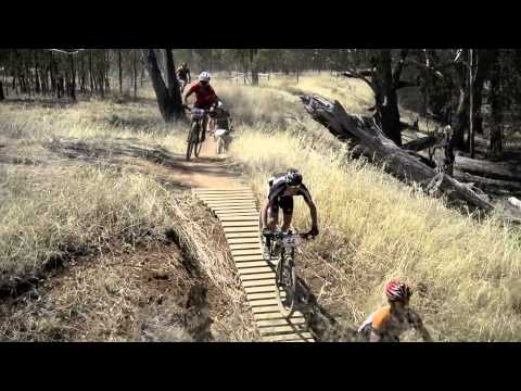 Australian Mountain Bike National Series Stage 3 Moama
