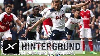 Hattrick-Harry und Heimfestung White Hart Lane: Rückschau auf die Spurs-Saison | Tottenham Hotspur