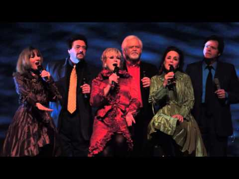 The Osmonds and Lennons,  Chestnuts Roasting on an Open Fire November 2014 Moon River Theater
