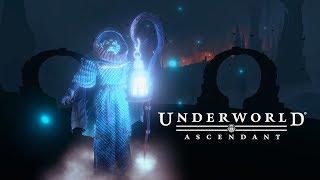 Underworld Ascendant Teaser Trailer ESRB