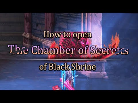 [DFO] Opening the Hidden Dungeon of Black Shrine