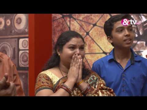 Bhavya Dewangan - Blind Audition - Episode 3 - July 30, 2016 - The Voice India Kids