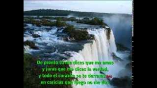 "PACO ESCUDERO ""NO TE COMPRENDO"" (F. M. MONCADA-P. CEPERO) con letra"