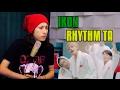 React iKON - 리듬 타(RHYTHM TA) M/V #2121