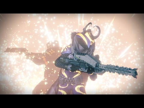 Trials of Osiris Carries Xbox One | Destiny Carry PS4 ...