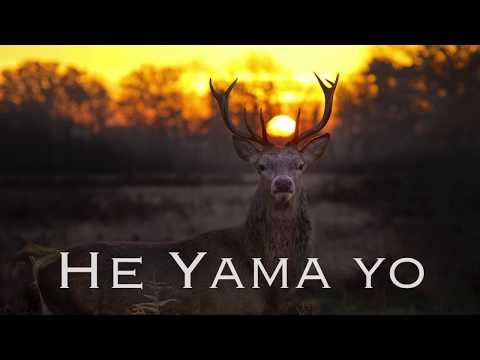 He Yama Yo - Lakota song