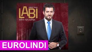 Labinot Tahiri LABI - Ti je dada (audio 2016)