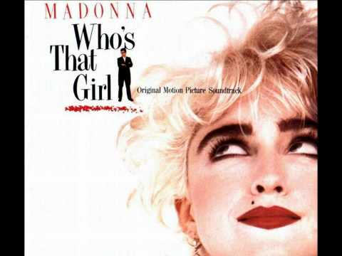 Madonna   Who's That Girl [Anni 80]