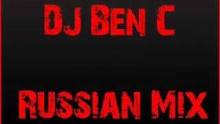 DJ Ben C - Russian Donk Mix