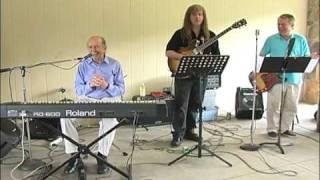 Bob Dorough Sings Tale of Mr Morton Live 2009