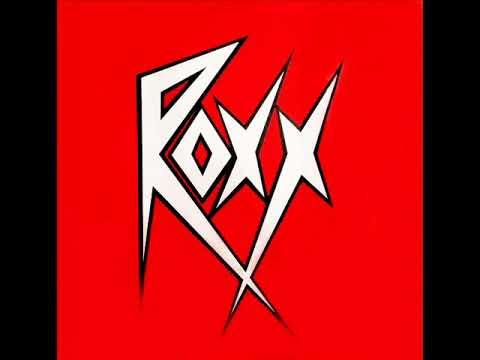 Roxx- Roxx (FULL ALBUM) 1987