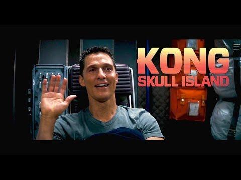 Celebs React: Kong: Skull Island