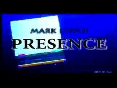 Mark Lynch  PRESENCE
