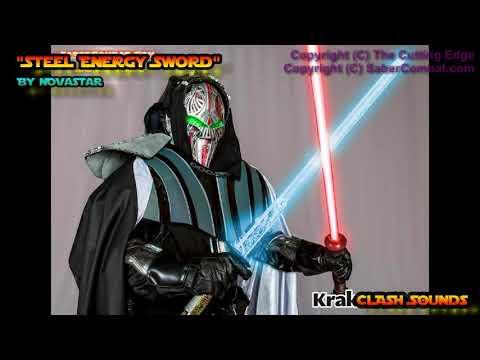 Steel Energy Sword (Steel Sword 2) - SOUND FONTS by Novastar