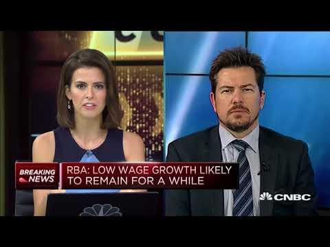 RBA statement very 'half glass full,' economist says | Capital Connection