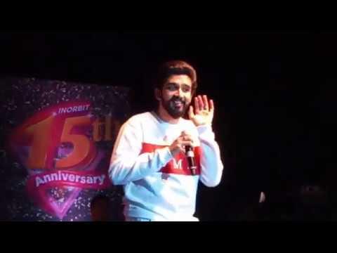 SAB TERA - Amaal Mallik   First Live In Concert Show In Mumbai
