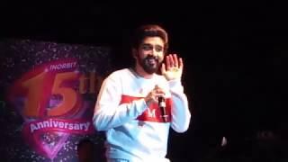 SAB TERA - Amaal Mallik | First Live in concert show in Mumbai