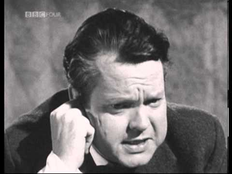 Orson Welles Sketchbook - Episode 5: The War Of The Worlds