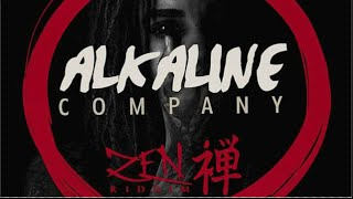 Download Alkaline - Company (Raw) [2016] MP3 song and Music Video