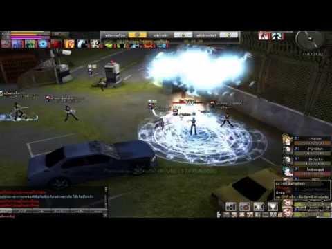 Ran Online TH กิจกรรม Tyranny ไฟฟ้า Ex reboot