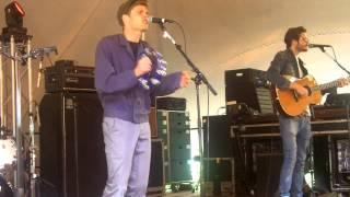 Hudson Taylor - Pray For The Day @LondonCalling 16/05/15