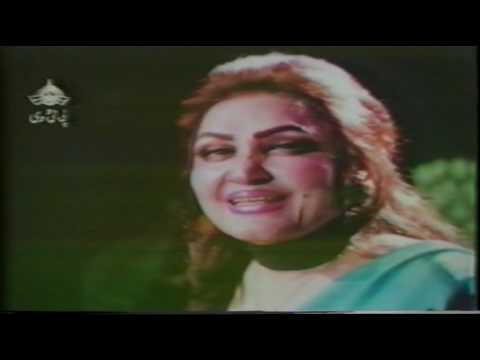 Madam Noor Jehan Speaks About Reviving `Tarannum' In The 90's