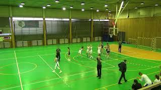 BK Slovan Bratislava - YOUNG ANGELS Košice