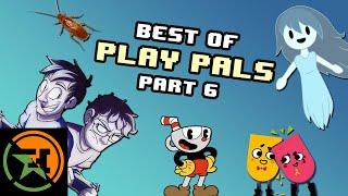 The Very Best of Play Pals | 81-90 | AH | Achievement Hunter