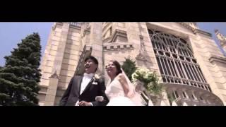 静岡県最大級の大聖堂!浜松の結婚式場「アビー・ラ・トゥール教会」の...