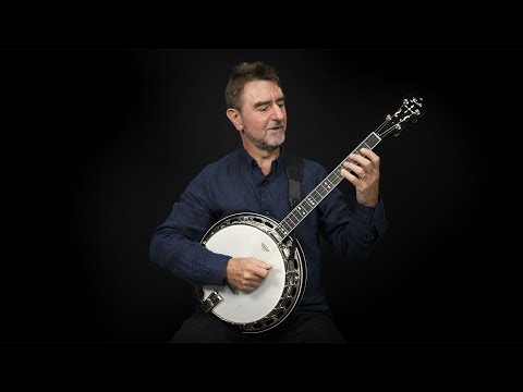 Instrument: Banjo