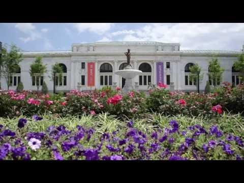 Columbus Main Library Finishes $35 Million Renovation