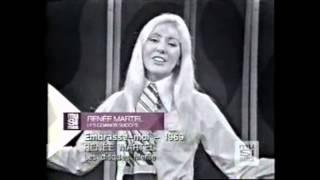 Renée Martel  - Embrasse-moi, (1969)