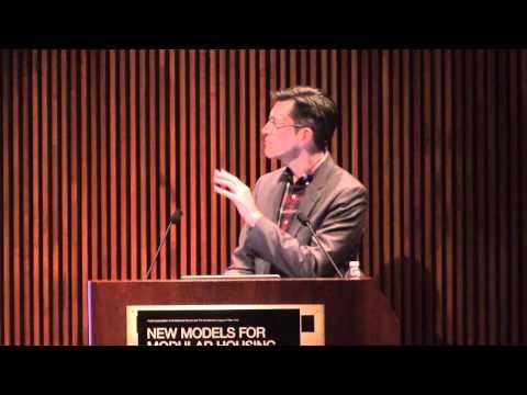 New Models for Modular Housing