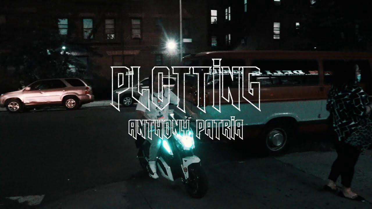 Plotting - Anthony Patria shot by KlO Vizionz