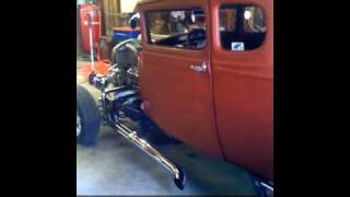 36 Chevy 5 window coupe.mov Thumbnail