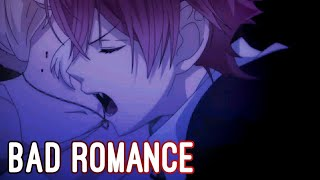 Diabolik Lovers - Ayato x Yui - Bad Romance - (AMV) | Happy B-Day Forever Bojito