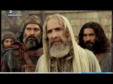 ملك سليمان النبي - مملكة النبي سليمان ع - مدبلج عربي HD HQ