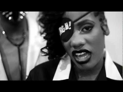 Lady Lykez - Eurgh (Official Video) [@LadyLykez] | Link Up TV