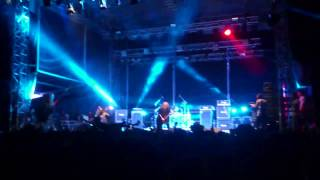 Terrorizer-Human Prey/Corporation Pull-in/Strategic Warheads (Live @ Brutal Assault 2014)