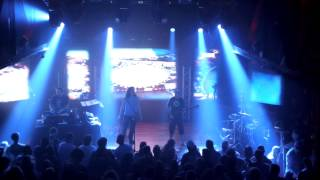 Ott & The All-Seeing I - The Queen Of All Everything (Live)