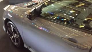 Civic Turbo hatchback meluncur, harga lebih murah dari sedan