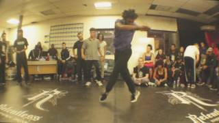Rain Summer Jam '16 | Breakin' | Judges Showcase